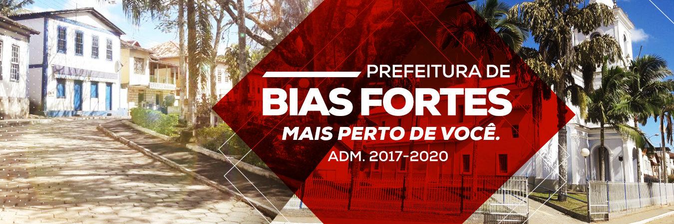 Prefeitura Municipal de Bias Fortes